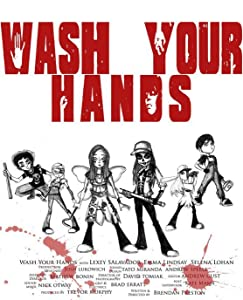 Watching online hollywood movie Wash Your Hands by none [1020p]