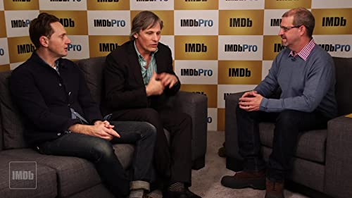 Viggo Mortensen and Matt Ross on the Origins of Their Film 'Captain Fantastic'