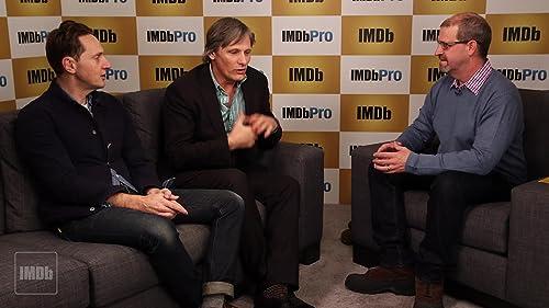 Viggo Mortensen and Matt Ross on the Origins of Their Film 'Captain Fantastic'