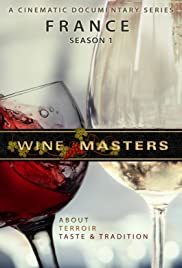 Wine Masters Poster