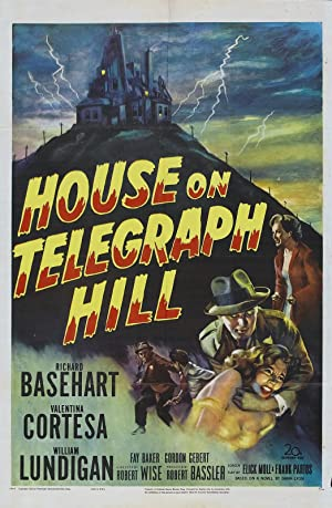 Where to stream The House on Telegraph Hill