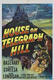 The House on Telegraph Hill (1951) 1080p