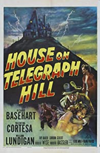 Downloading dvd movie The House on Telegraph Hill [480x800]