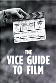 Vice Guide to Film Poster - TV Show Forum, Cast, Reviews