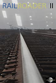 Railroader II Poster