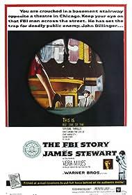 The FBI Story Poster - Movie Forum, Cast, Reviews