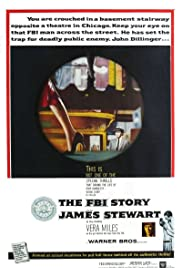 The FBI Story (1959) Poster - Movie Forum, Cast, Reviews