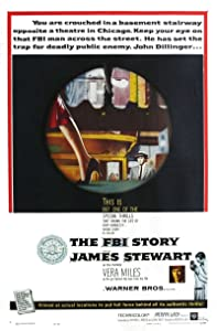 Watch free movie web The FBI Story [480i]