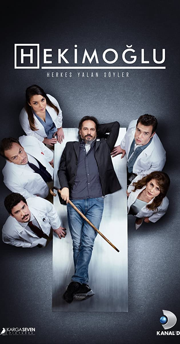 Download Hekimoglu or watch streaming online complete episodes of  Season1 in HD 720p 1080p using torrent