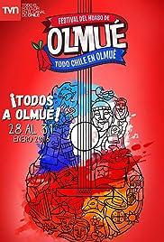 Festival del Huaso de Olmué Poster