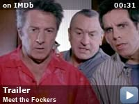 Meet the fockers release date