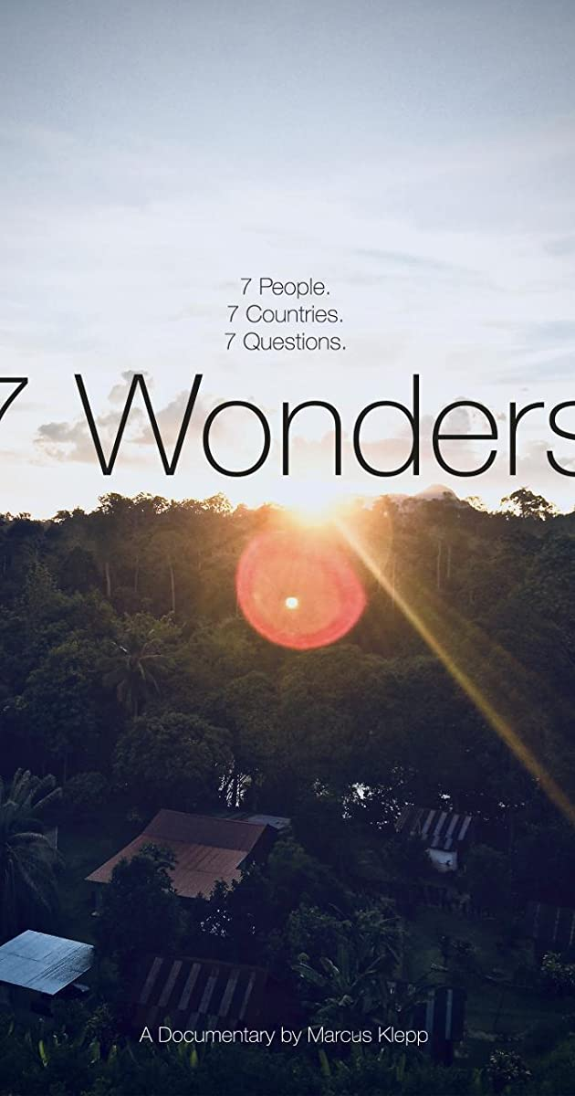 Download 7 Wonders or watch streaming online complete episodes of  Season 1 in HD 720p 1080p using torrent