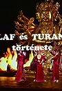 Kalaf és Turandot története