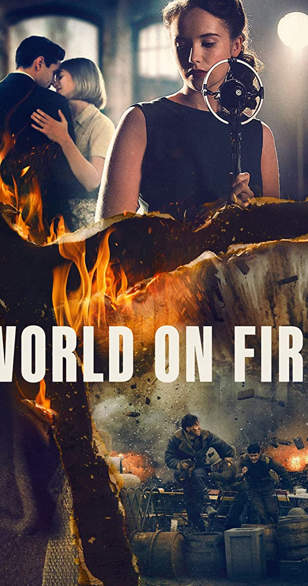 descarga gratis la Temporada 1 de World on Fire o transmite Capitulo episodios completos en HD 720p 1080p con torrent