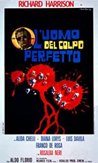 L'uomo del colpo perfetto (1967)