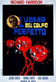 L'uomo del colpo perfetto Poster