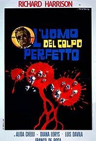 Primary photo for L'uomo del colpo perfetto