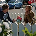 Brendan Penny and Jessica Sipos in Chesapeake Shores (2016)