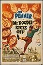 Mr. Doodle Kicks Off (1938) Poster