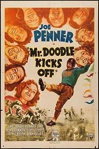 Hollywood movie trailer download Mr. Doodle Kicks Off [Ultra]