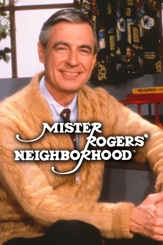 Misterogers Neighborhood Tv Series 1968 2001 Imdb