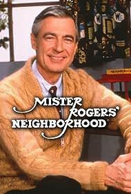 Mister Rogers' Neighborhood (1968) Poster - TV Show Forum, Cast, Reviews