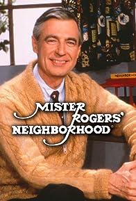 Primary photo for Mister Rogers' Neighborhood