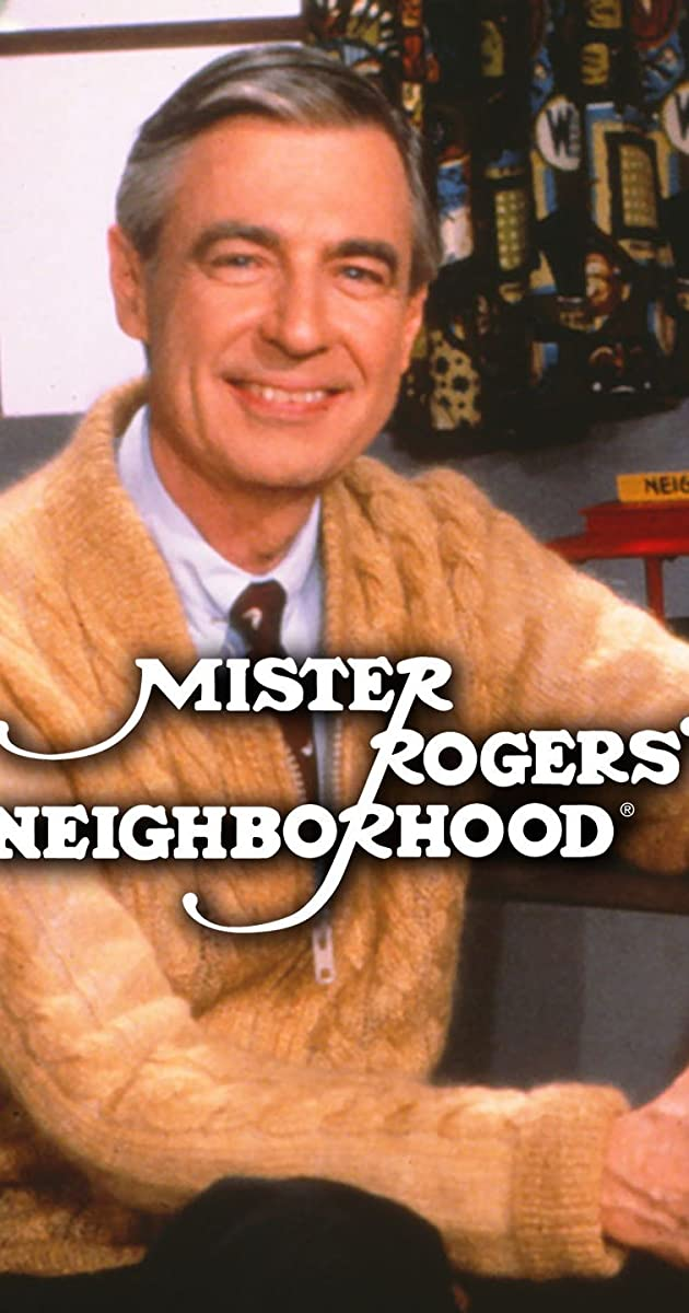 Misterogers Neighborhood Tv Series 1968 2001 Imdb