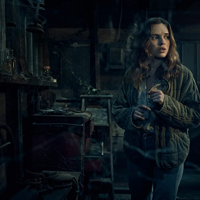 Odessa Young in The Stand (2020)