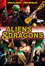 Aliens and Dragons