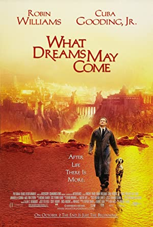 What Dreams May Come Poster Image