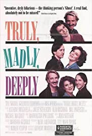 Truly Madly Deeply (1990) 720p download
