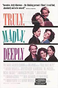 Hot movie hd download Truly Madly Deeply [BluRay]