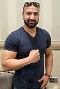 Primary photo for Shawn Daivari