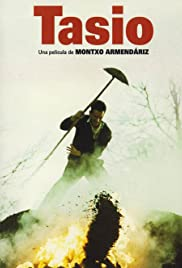 Tasio Poster