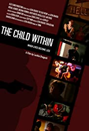 The Child Within Poster