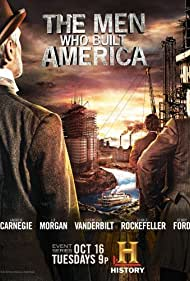 Don Meehan in The Men Who Built America (2012)