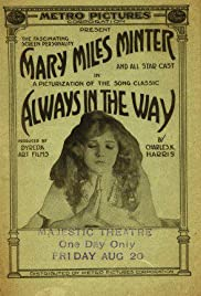 Always in the Way Poster