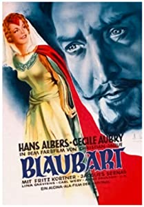 Watch free movie sites for ipad Blaubart by [640x352]
