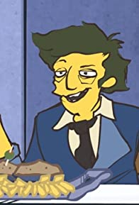 Primary photo for Steamed Hams but There's a Different Animator Every 13 Seconds