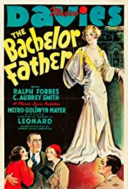 The Bachelor Father (1931) Poster - Movie Forum, Cast, Reviews