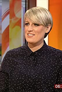 Steph McGovern Picture