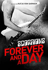 Primary photo for Forever and a Day: Scorpions