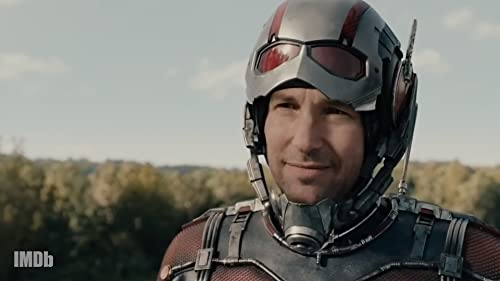 Who Else Almost Played Ant-Man?