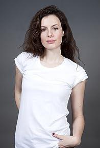 Primary photo for Héléna Soubeyrand