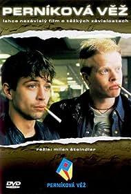Perníková vez (2002)