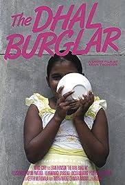 The Dhal Burglar Poster