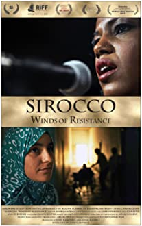 Sirocco: Winds of Resistance (2016)