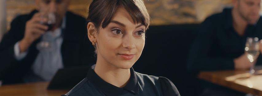 Sophie Desmarais in Mon ex à moi (2015)
