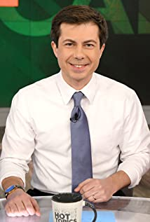 Pete Buttigieg Picture
